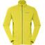 Norrøna Falketind Warm1 Jacket Men Lightning Yellow
